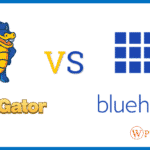 BlueHost Vs HostGator Comparison (September 2018): Which Is The Best Web Hosting?