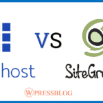 Bluehost Vs SiteGround (September 2018): Which Is The Best Web Hosting Provider?