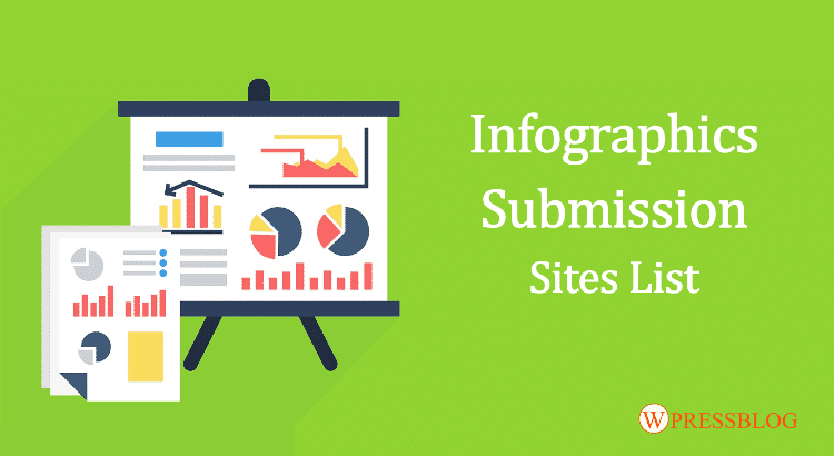Top 10+ Free Infographic Submission Sites List for 2018