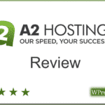 A2 Hosting Review 2018: Is It Really Fast Web Host?