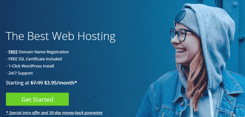 Bluehost Coupon Codes Promo Code Discount