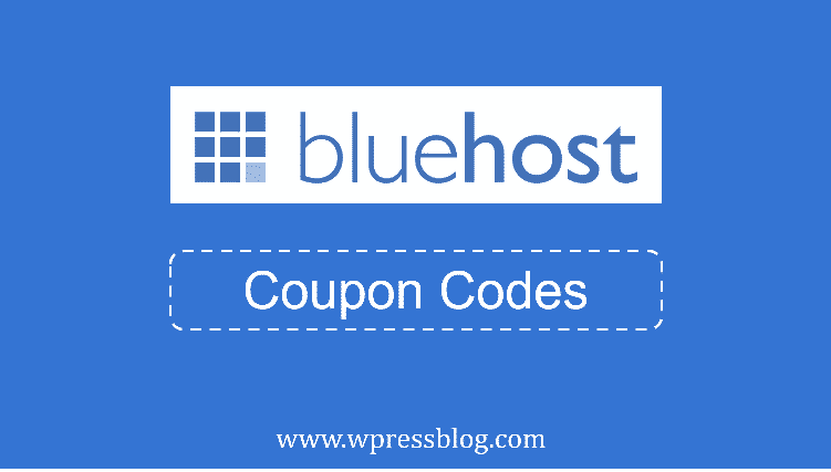 Bluehost Coupon Codes and Discounts [Get 65% Off + Free Domain] 2018