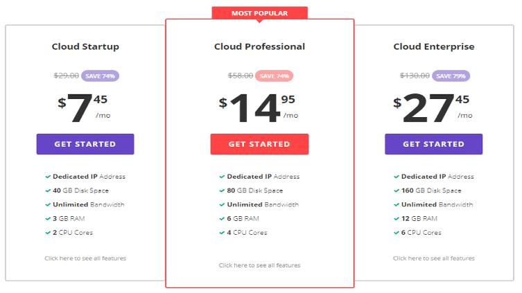 Hostinger Cloud Hosting Promo Code