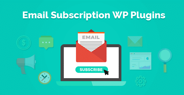 Best WordPress Plugins for Email Subscription