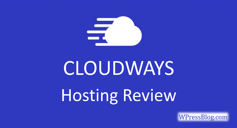 Cloudways Hosting Review