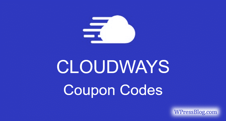Cloudways Promo Codes and Discount