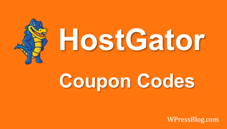 HostGator Coupon Code Promo Codes Discounts