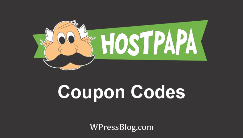 HostPapa Coupon Codes Promo Code Discount