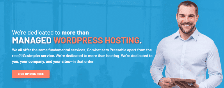 Pressable Hosting Review