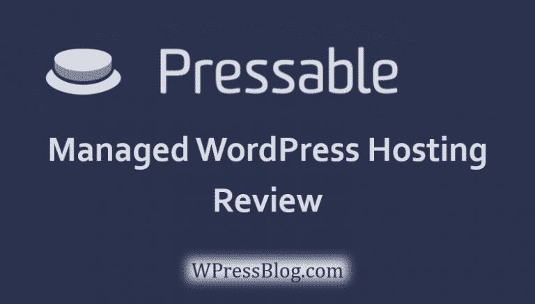 Pressable Review