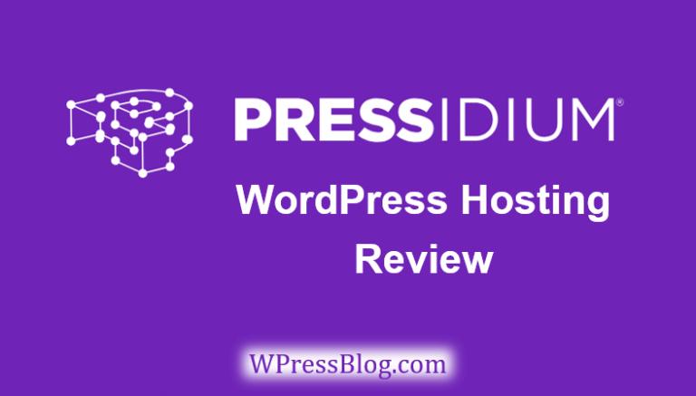 Pressidium Review