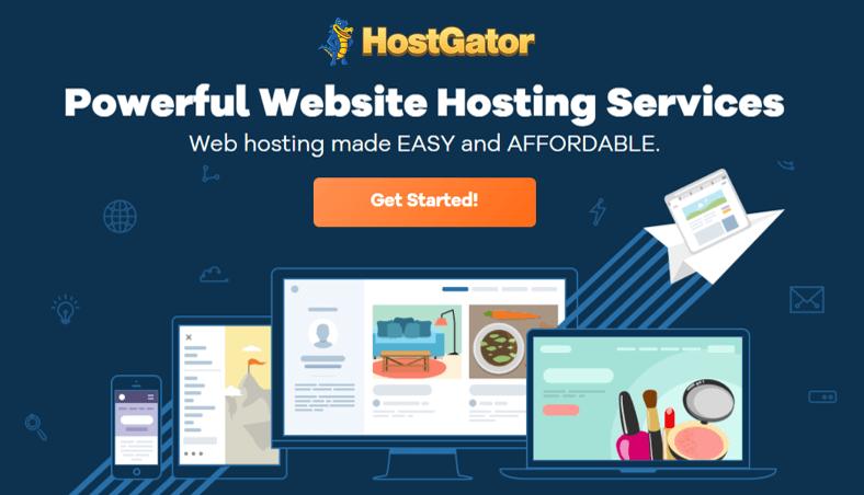 HostGator Black Friday Web Hosting Deals
