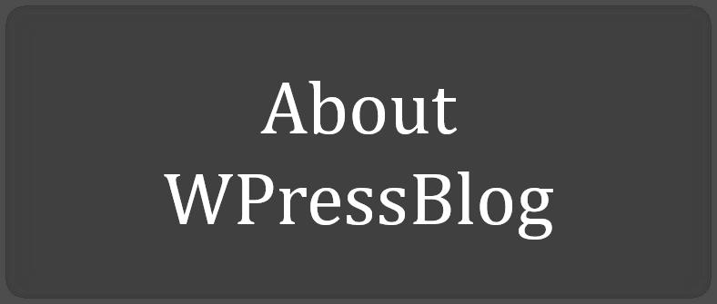 About WPressBlog