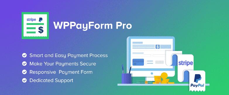 WPPayForm